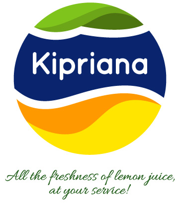 Kypriana 100% Cyprus Lemon Juice from concentrate